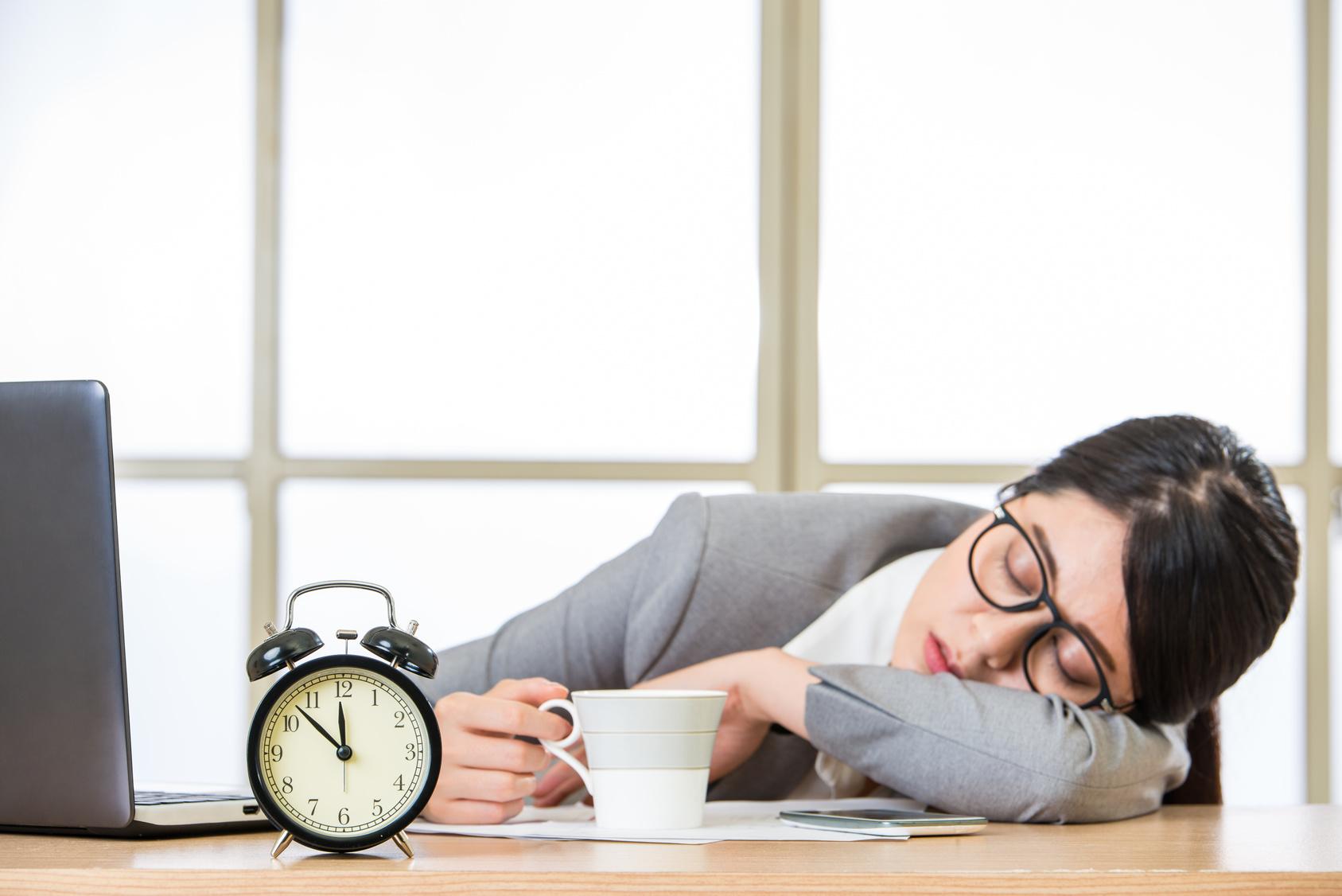 L'horloge biologique : faites-la travailler pour vous