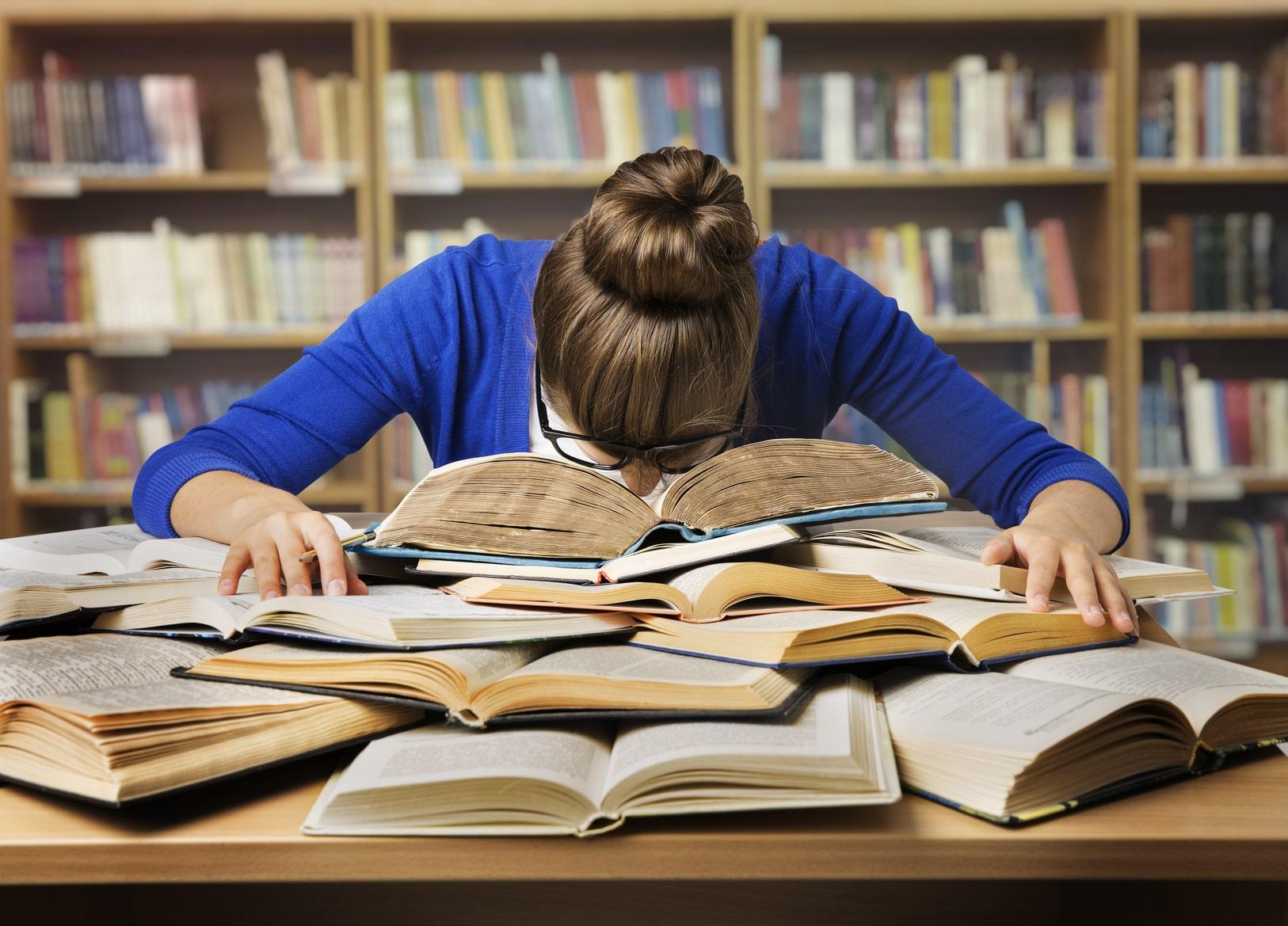 Quand la revue de littérature vous désespère
