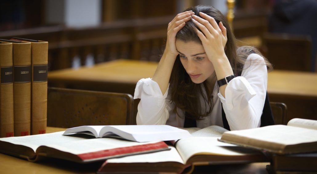 Lire efficacement quand on prépare une thèse
