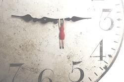 Chronophages - comment arrêter le temps?